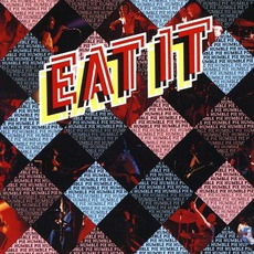 Eat It (Re-Issue) mp3 Album by Humble Pie