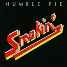 Smokin' (Re-Issue) mp3 Album by Humble Pie