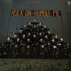 Rock On mp3 Album by Humble Pie