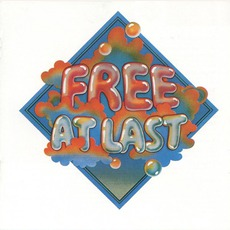 Free At Last (Remastered) mp3 Album by Free