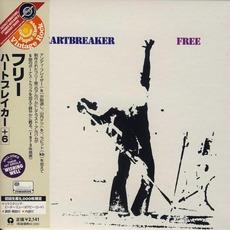 Heartbreaker (Re-Issue) mp3 Album by Free