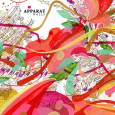 Walls mp3 Album by Apparat