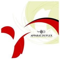 Duplex mp3 Album by Apparat