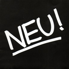 Neu! '75 (Re-Issue)