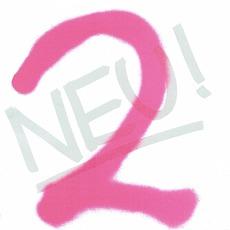 Neu! 2 mp3 Album by Neu!