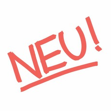 Neu! (Remastered) mp3 Album by Neu!