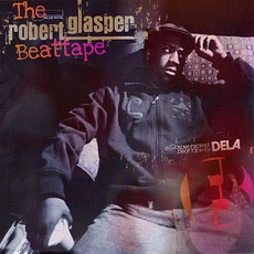 The Robert Glasper Beat Tape