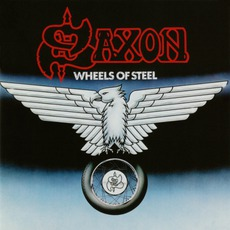 Wheels Of Steel (Remastered) mp3 Album by Saxon