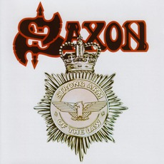 Strong Arm Of The Law (Remastered) mp3 Album by Saxon