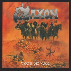 Dogs Of War (Re-Issue)
