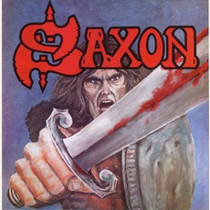 Saxon (Remastered) mp3 Album by Saxon
