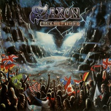 Rock The Nations (Remastered) mp3 Album by Saxon