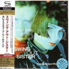 Kaleidoscope World (Japanese Edition) by Swing Out Sister