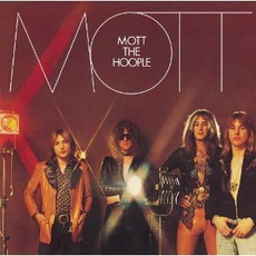 Mott (Remastered) mp3 Album by Mott The Hoople