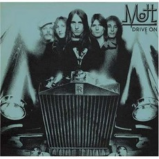 Drive On mp3 Album by Mott The Hoople