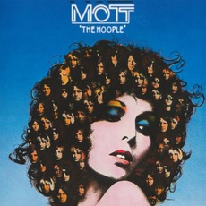 The Hoople (Remastered) mp3 Album by Mott The Hoople