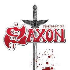 The Very Best Of Saxon mp3 Artist Compilation by Saxon