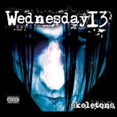 Skeletons mp3 Album by Wednesday 13