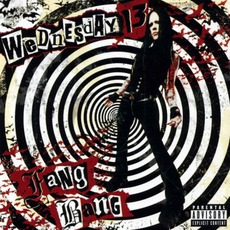 Fang Bang (Japanese Edition) mp3 Album by Wednesday 13