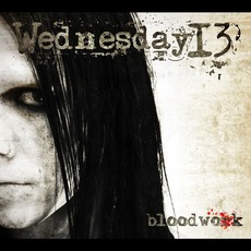 Bloodwork mp3 Album by Wednesday 13