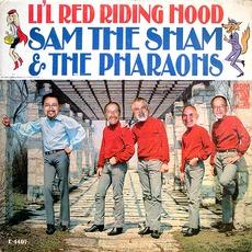 Li'l Red Riding Hood mp3 Album by Sam The Sham & The Pharaohs