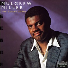 The Countdown mp3 Album by Mulgrew Miller