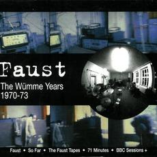 The Wümme Years 1970-73