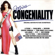 Miss Congeniality by Various Artists