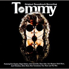 Tommy (Remastered) mp3 Soundtrack by Pete Townshend