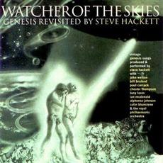 Watcher Of The Skies: Genesis Revisited mp3 Album by Steve Hackett