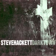 Darktown mp3 Album by Steve Hackett