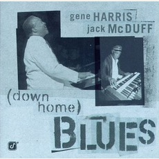 (Down Home) Blues