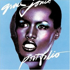 Portfolio mp3 Album by Grace Jones
