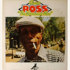 The Harmonica Boss (Re-Issue)