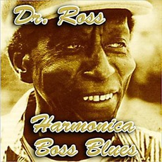 Harmonica Boss Blues