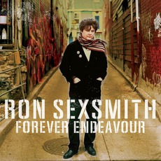 Forever Endeavour mp3 Album by Ron Sexsmith