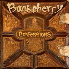 Confessions (Deluxe Edition) mp3 Album by Buckcherry