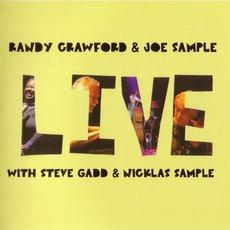 Live mp3 Live by Randy Crawford & Joe Sample
