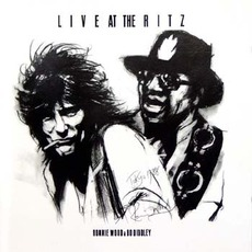 Live At The Ritz mp3 Live by Ron Wood And Bo Diddley