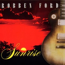 Sunrise mp3 Live by Robben Ford