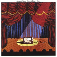Monty Python Live At Drury Lane (Remastered) by Monty Python
