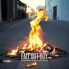 My Songs Know What You Did In The Dark (Light Em Up) mp3 Single by Fall Out Boy