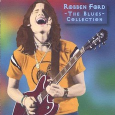 The Blues Collection mp3 Artist Compilation by Robben Ford