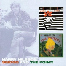 Skidoo / The Point!
