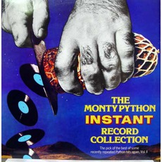The Monty Python Instant Record Collection (Re-Issue) by Monty Python
