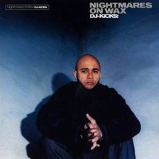 DJ-Kicks: Nightmares On Wax by Various Artists