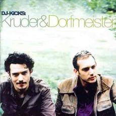 DJ-Kicks: Kruder & Dorfmeister by Various Artists