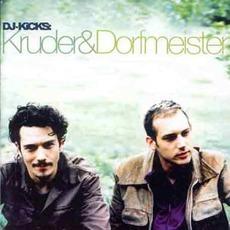 DJ-Kicks: Kruder & Dorfmeister