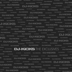 DJ-Kicks: The Exclusives mp3 Compilation by Various Artists