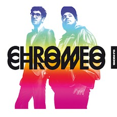 DJ-Kicks: Chromeo